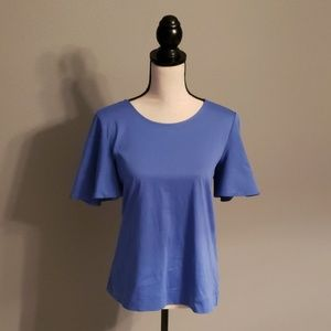 Ann Taylor Top Size Small